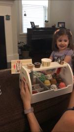 Simdilerde gozde oyuncagi